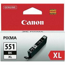 Tinta CANON CLI-551BK XL