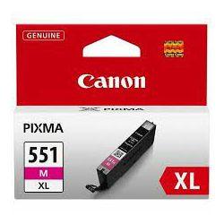 Tinta CANON CLI-551M XL