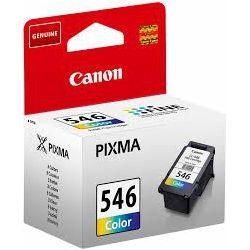 Tinta CANON CL-546 tri color