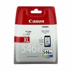 Tinta CANON CL-546XL col