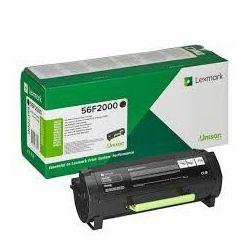 Toner Lexmark MS/MX32x/42x/52x/62x za 6.000 str.