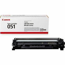 Toner Canon CRG-051 BK