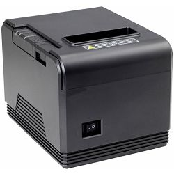 POS PRN BIRCH 80mm USB, Serial, Ethernet printer