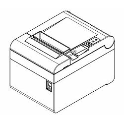 POS printer SM SRP-E300K/MSN - NOVO