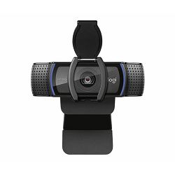 WEB kamera Logitech C920S HD Pro