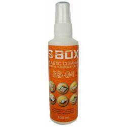 SBOX sredstvo za čišćenje CS-04