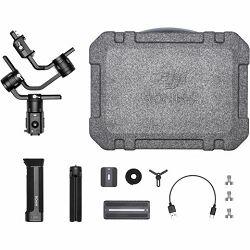 DJI Ronin-S Essentials Kit CP.RN.00000033.01