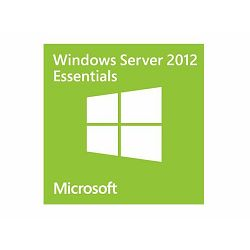 DSP Win Svr Essentials 2012 R2 x 64 English, G3S-00716