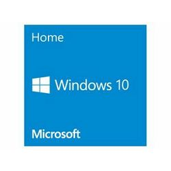 Software MS WINDOWS DSP WIN10 HOME 64-BIT CRO KW9-00149