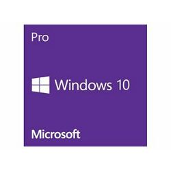 Software OEM WINDOWS 10 PRO Eng 64-bit, FQC-08929