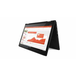 Laptop LENOVO L380 Yoga 20M70027SC (13.3, i3, 8GB RAM, 256GB SSD, Intel UHD, Win10p)