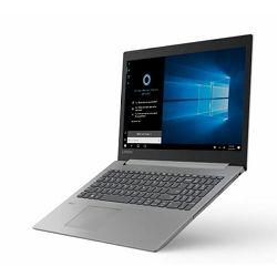 Laptop LENOVO 330-15IKBR 81DE02RDSC (15.6, i3, 4GB RAM, 256GB SSD, AMD 2GB, FreeDOS)