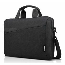 Lenovo 15.6 inch Laptop Casual Toploader T210 Black, 4X40T84