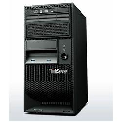 LENOVO TS140 E3-1225V3 2x1TB 8GB RAM