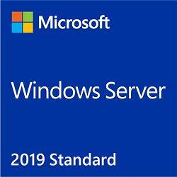 SRV DOD LN OS WIN 2019 Server Standard ROK (16 CORE)