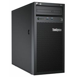 SRV LN ST50 E-2124 8GB RAM 2x2TB DVDRW