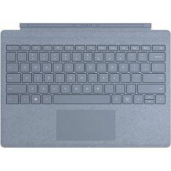 Tipkovnica MICROSOFT za Surface Pro (membranska, pozadinsko osvjetljenje, sivoplava