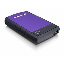 Vanjski tvrdi disk TRANSCEND 2TB StoreJet 25H3P