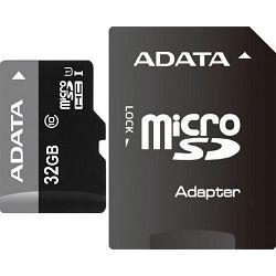 Memorijska kartica ADATA SD MICRO 32GB HC Class10 UHS