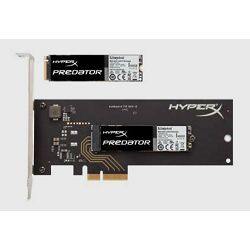 SSD KIN 480GB HyperX Predator, M.2/PCI-E