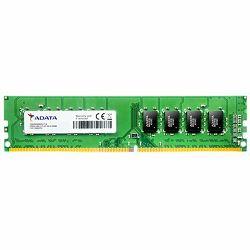 RAM memorija ADATA DDR4 4GB 2400MHz Bulk
