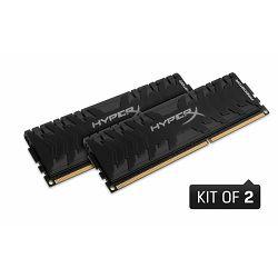 RAM memorija KINGSTON DDR4 32GB 3000MHz (2x16) HyperX NEW Predator KIN