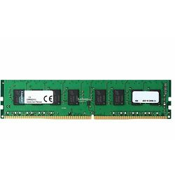 RAM memorija KINGSTON DDR4 4GB 2400MHz DDR4 CL17 DIMM