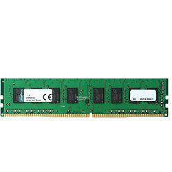 RAM memorija KINGSTON DDR4 8GB 2400MHz DDR4 CL17 DIMM Bulk
