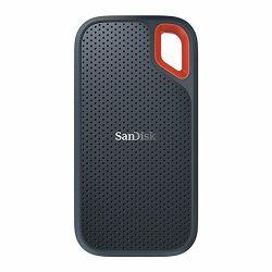 Vanjski prijenosni SSD SanDisk Extreme Portable 500GB USB 3.