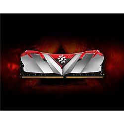 RAM memorija ADATA DDR4 16GB 3200MHz XPG Gammix D30 Red