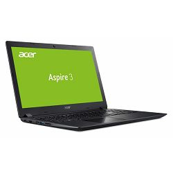 Laptop ACER Aspire A315-41-R7SQ NX.GY9EX.021 (15.6, AMD Ryzen 7, 4GB RAM, 256GB SSD, AMD Video, Linux)