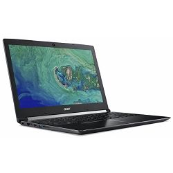 Laptop ACER Aspire A515-51G-87M6 NX.GWJEX.017 (15.6, i7, 8GB RAM, 256GB SSD, NVIDIA 2GB, Linux)