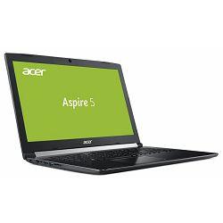 Laptop ACER Aspire 5 A517-51G-38AA NX.H9GEX.00 (17.3, i3, 4GB RAM, 1TB HDD, 128GB SSD, NVIDIA 2GB, Linux)