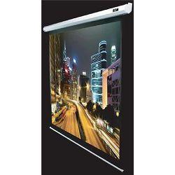 EliteScreens projekcijsko platno električno 170x128cm