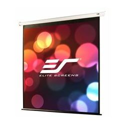 EliteScreens projekcijsko platno električno 203×203cm