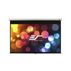 Platno za projektor ELITE-SCREENS zidno 220x125cm bijelo