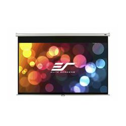 Platno za projektor ELITE SCREENS zidno 220x125cm bijelo