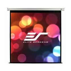 Platno za projektor ELITE-SCREENS 1:1 244×244 cm (električno)