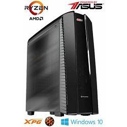 Stolno računalo MSGW GAMER+ A301RT