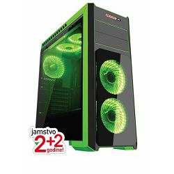 Stolno računalo MSGW Gamer i201
