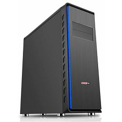 Stolno računalo MSGW Gamer Extreme X299 i101 (i9-7900X, 32GB RAM, 2TB HDD, 512GB SSD, NVIDIA 11GB, 850W)