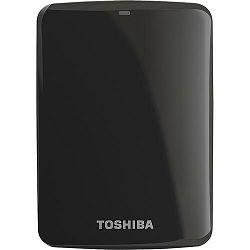 Hard disk HDD EXT. TOSHIBA CANVIO BASICS 1TB USB3 crni