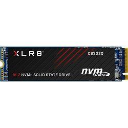 SSD PNY M.2 -  1TB CS3030, NVMe