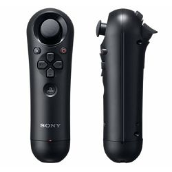 PS3 Move Navigator Controller