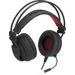 Slušalice s mikrofonom SPEEDLINK  MAXTER za PS4, 3.5mm crne