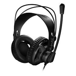 Slušalice ROCCAT RENGA Boost s mikrofonom - PC/PS4/XBOX ONE
