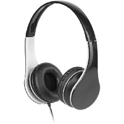 Slušalice VIVANCO Mooove crno-sive