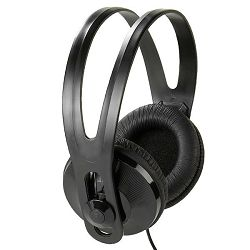 Slušalice Vivanco SR 97 TV, za glavu, crne