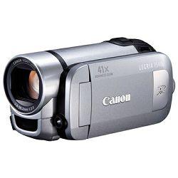 Video kamera CANON LEGRIA FS406 silver + poklon 4GB SD kartica