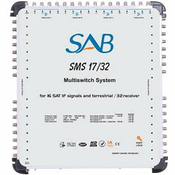 Multiswitch SAB MS 17/32